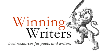 Calls for submissions and contests in Winning Writers' FREE