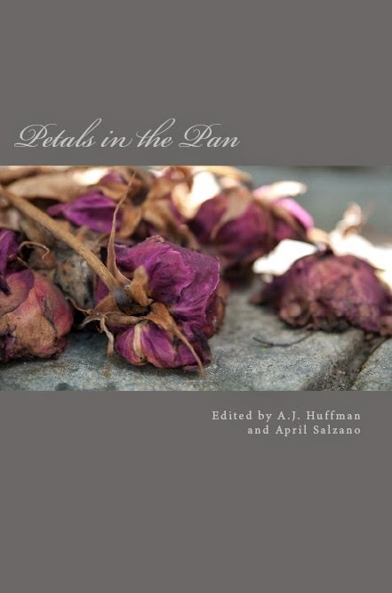 Petals in the Pan Cover