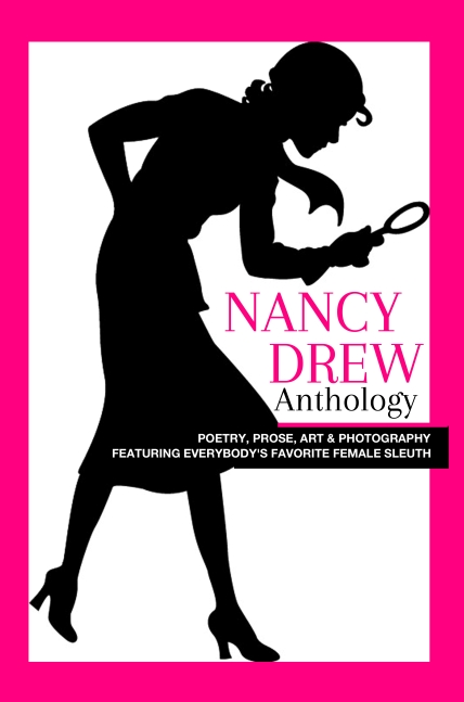 Nancy Drew Antho Cover