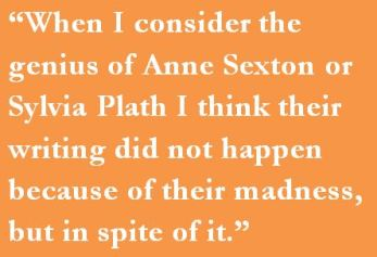 sylvia plath poems about motherhood