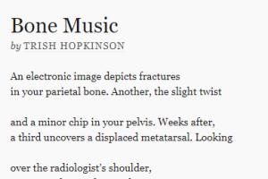 trish hopkinson page 14 a selfish poet