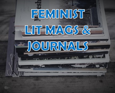 Feminist lit mags & journals – Trish Hopkinson